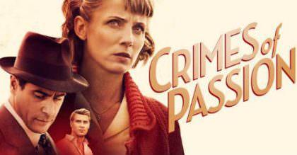 Den svenske krimidronning, Maria Lang på Netflix
