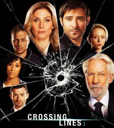 Crossing Lines sæson 3 på Netflix