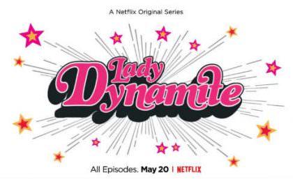 Seriepremiere: Lady Dynamite på Netflix