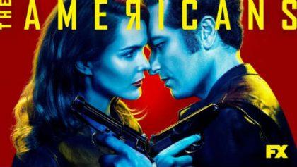 The Americans sæson 4 på Netflix