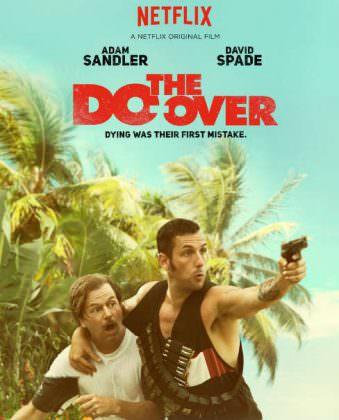 The Do-Over på Netflix