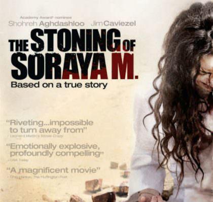 The Stoning of Soraya M. på Netflix
