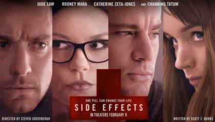 Side Effects med Jude Law og Channing Tatum