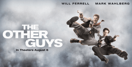 The Other Guys på Netflix