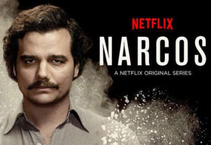 Se hvornår Narcos sæson 2 får premiere