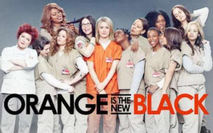 Fans af Orange is the New Black er gået i træningslejr
