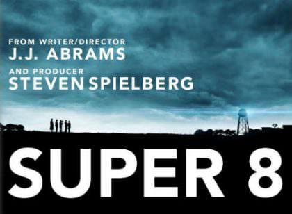Super 8 på Netflix