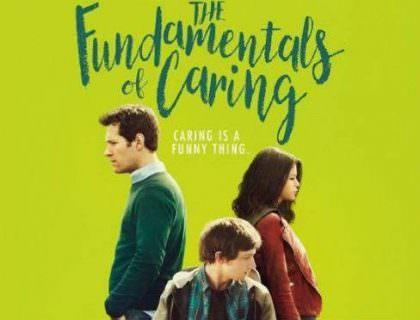 The Fundamentals of Caring kun på Netflix