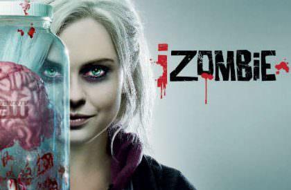 iZombie sæson 2 på Netflix