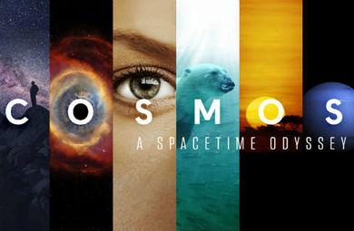 Cosmos: A Spacetime Odyssey på Netflix