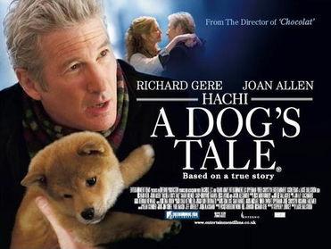Hachi: A Dog's Tale (En Ven For Livet)