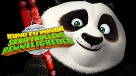 Kung Fu Panda – Skriftrullens hemmeligheder