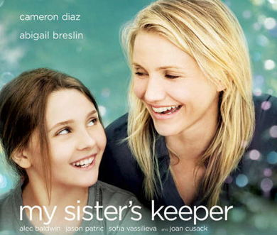For Min Søsters Skyld (My Sister's Keeper)
