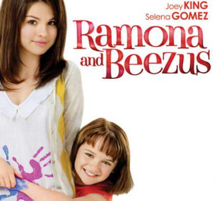 Ramona and Beezus på Netflix