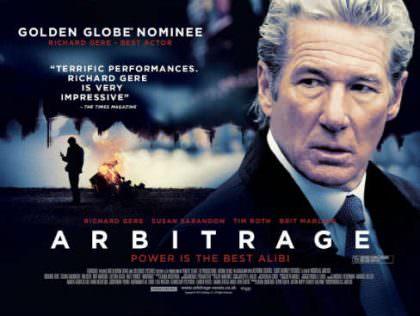 Arbitrage (Løgnen / Alt Har En Pris)