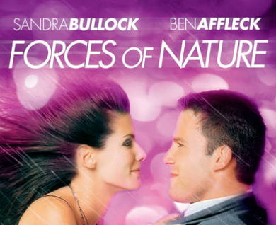 Forces of Nature med Ben Affleck og Sandra Bullock