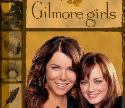 Gilmore Girls – alle afsnit på Netflix