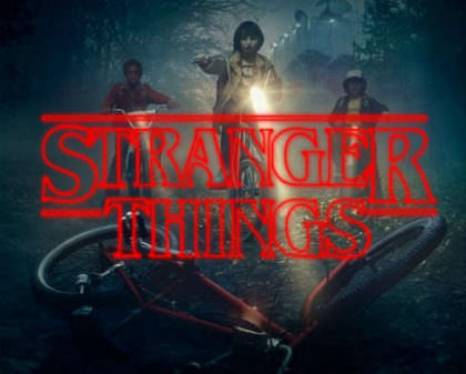 Stranger Things sæson 2 kommer i 2017