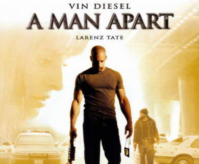 A Man Apart (Payback Time)
