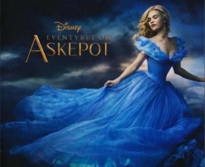 Eventyret om Askepot (Cinderella)
