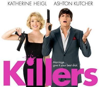 Killers med Ashton Kutcher og Katherine Heigl