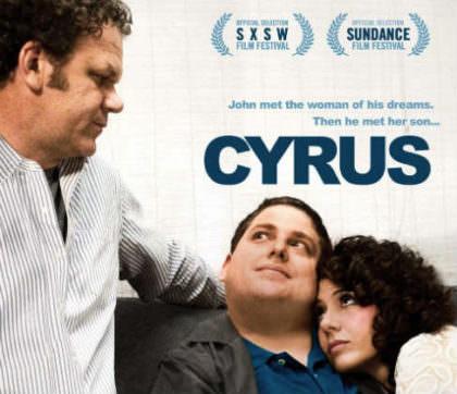 Cyrus på Netflix