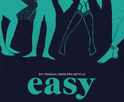 Seriepremiere: Easy på Netflix