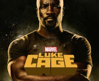 Marvel's Luke Cage på Netflix