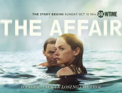 Seriepremiere: The Affair på Netflix