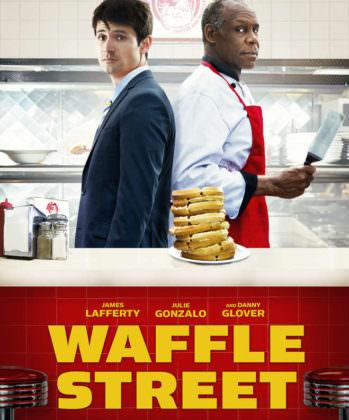 Waffle Street på Netflix