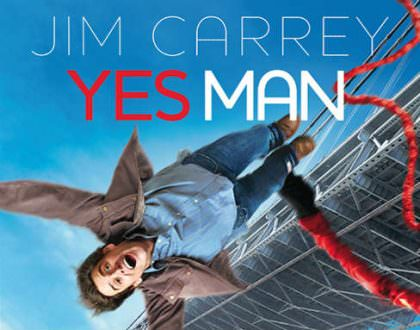 The Yes Man med Jim Carrey