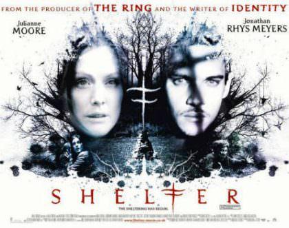 Shelter (6 souls) på Netflix