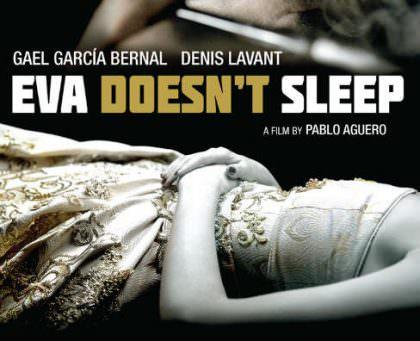 Eva Doesn't Sleep på Netflix