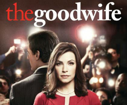 The Good Wife på Netflix