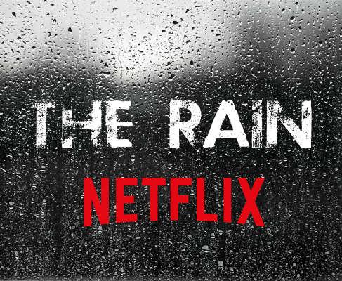 Risultati immagini per the rain netflix