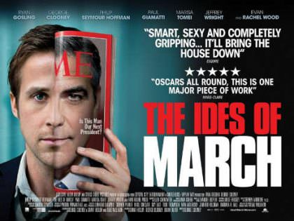 The Ides of March (Kamæleonen) på Netflix