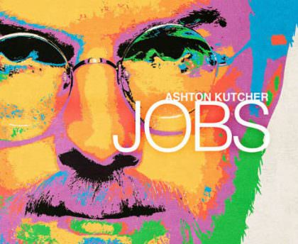 Jobs med Ashton Kutcher