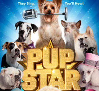 Pup Star på Netflix