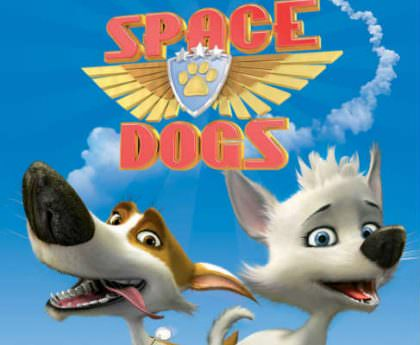Space Dogs på Netflix