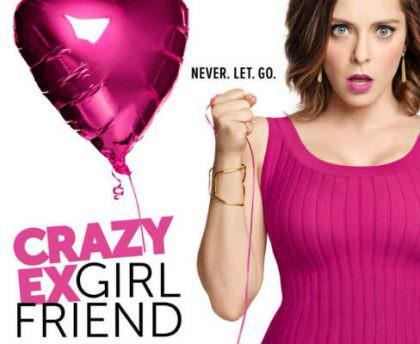 Seriepremiere: Crazy Ex-Girlfriend på Netflix
