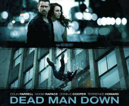 Dead Man Down på Netflix