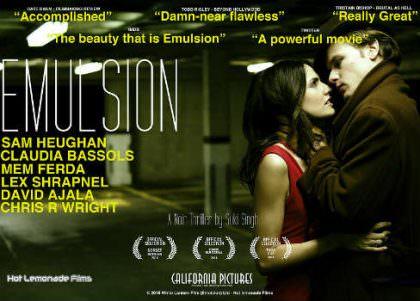 Emulsion på Netflix
