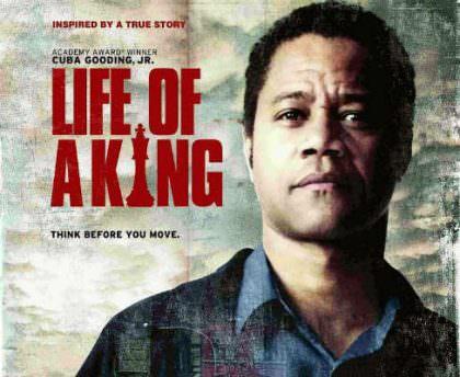 Life of a King på Netflix