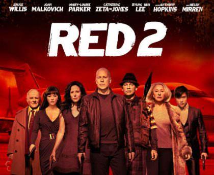 Red 2 på Netflix