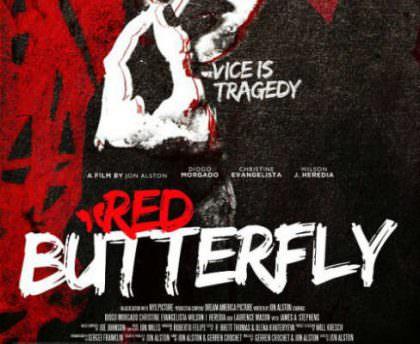 Red Butterfly på Netflix