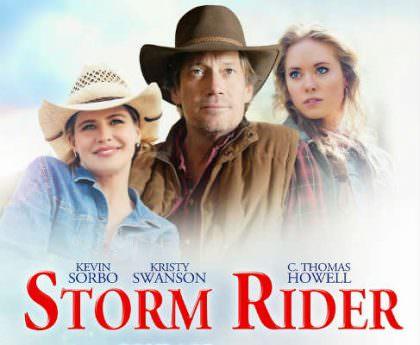 Storm Rider på Netflix