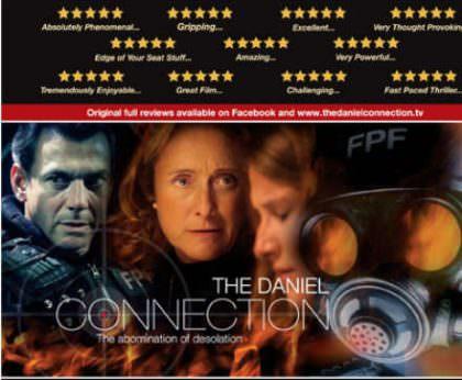 The Daniel Connection på Netflix