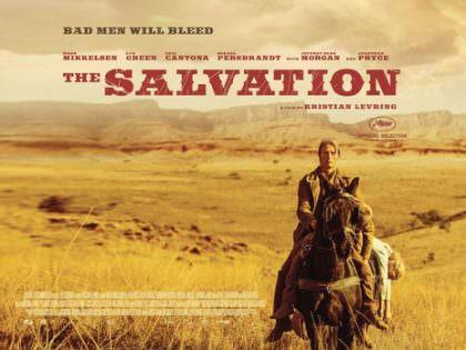 The Salvation på Netflix