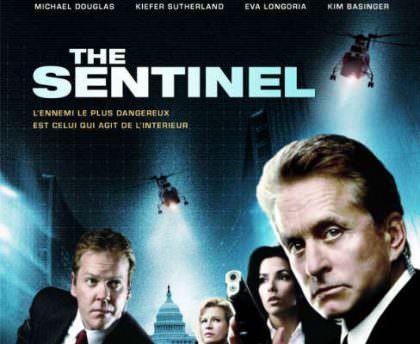 The Sentinel på Netflix