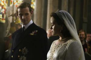 The Crown. Foto: Netflix